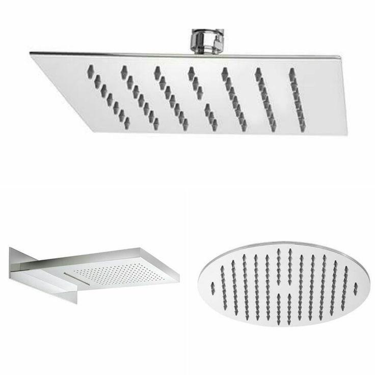 Se si desidera personalizzare la doccia, allora è importante non mettere in secondo piano l'importanza estetica e funzionale della rubinetteria. I soffioni doccia #OMEZ 🇮🇹 rappresentano una soluzione moderna ed elegante. Scopri i prodotti ➡ https://italiarredo.eu/66-soffioni-e-water-therapy  #italiarredo #ArredoBagno #Design #Soffioni #Doccia #Bathroom #MadeInItaly #ShopOnLine