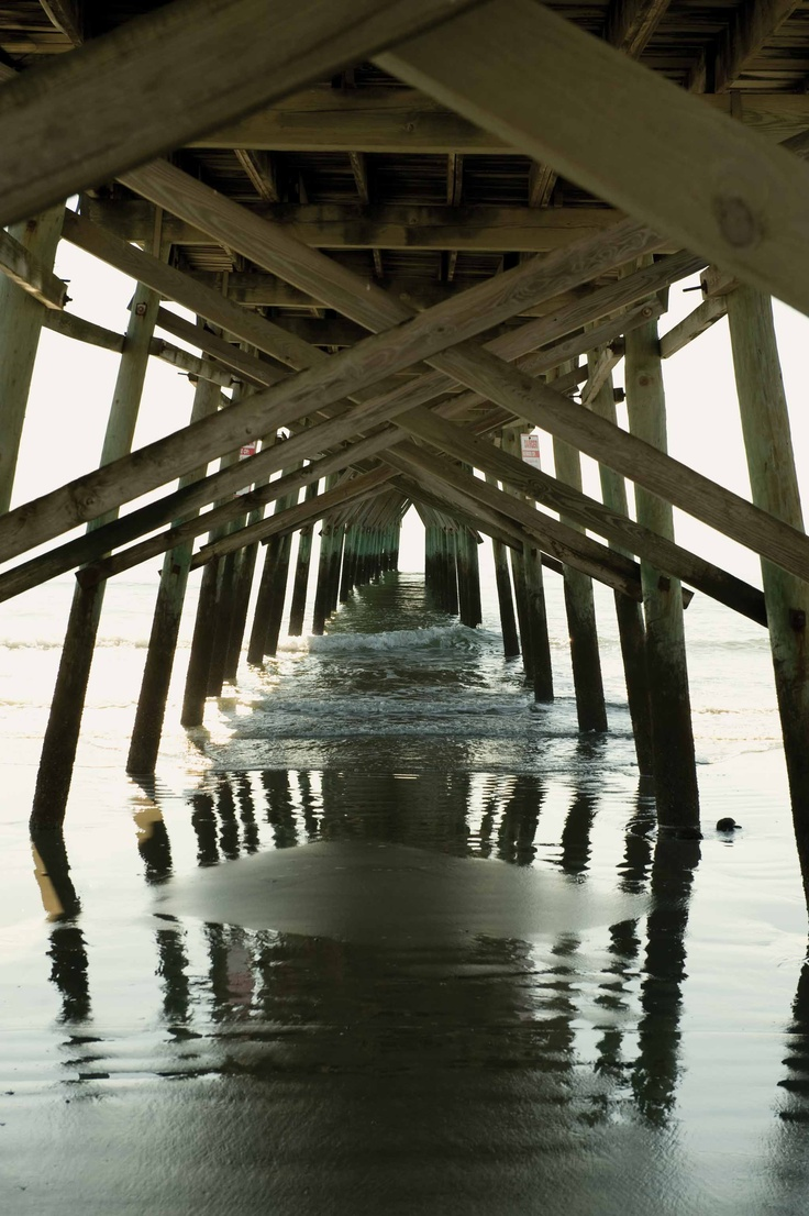 Beach Pier Home Decor For Living Room: 33 Best Images About Sunset Beach, NC On Pinterest
