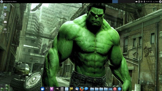 Customise The XFCE Desktop Environment: Add The Cairo Dock To XFCE