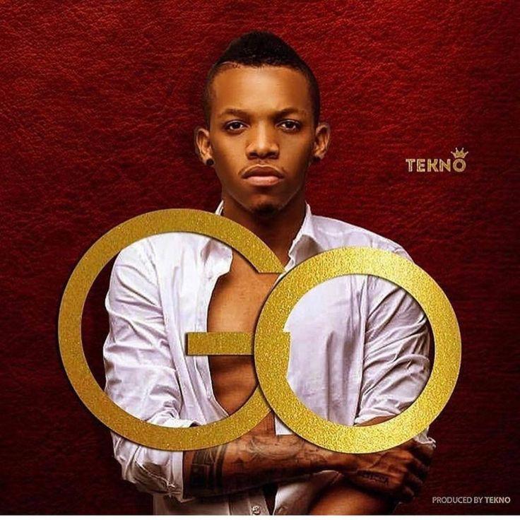New Video: Tekno – GO
