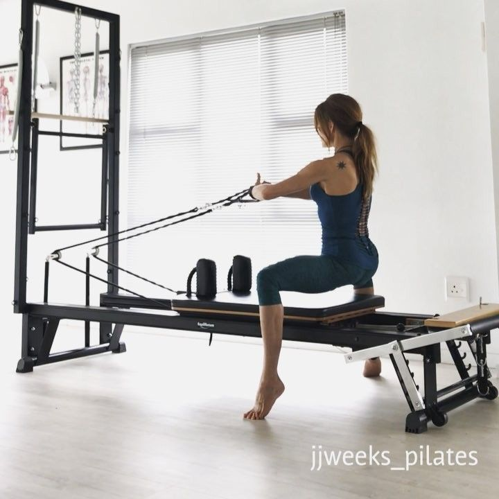 "2,109 Likes, 65 Comments – Joni Weeks (@jjweeks_pilates) on Instagram: ""Oh my …"
