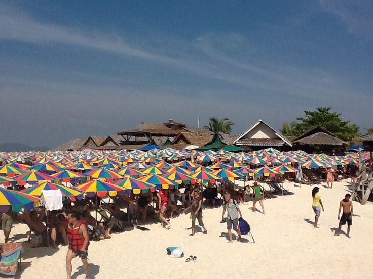 khai nok island 2011