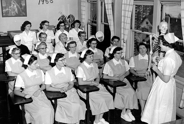 Shawnee High School Class of 1955 - Shawnee, Oklahoma