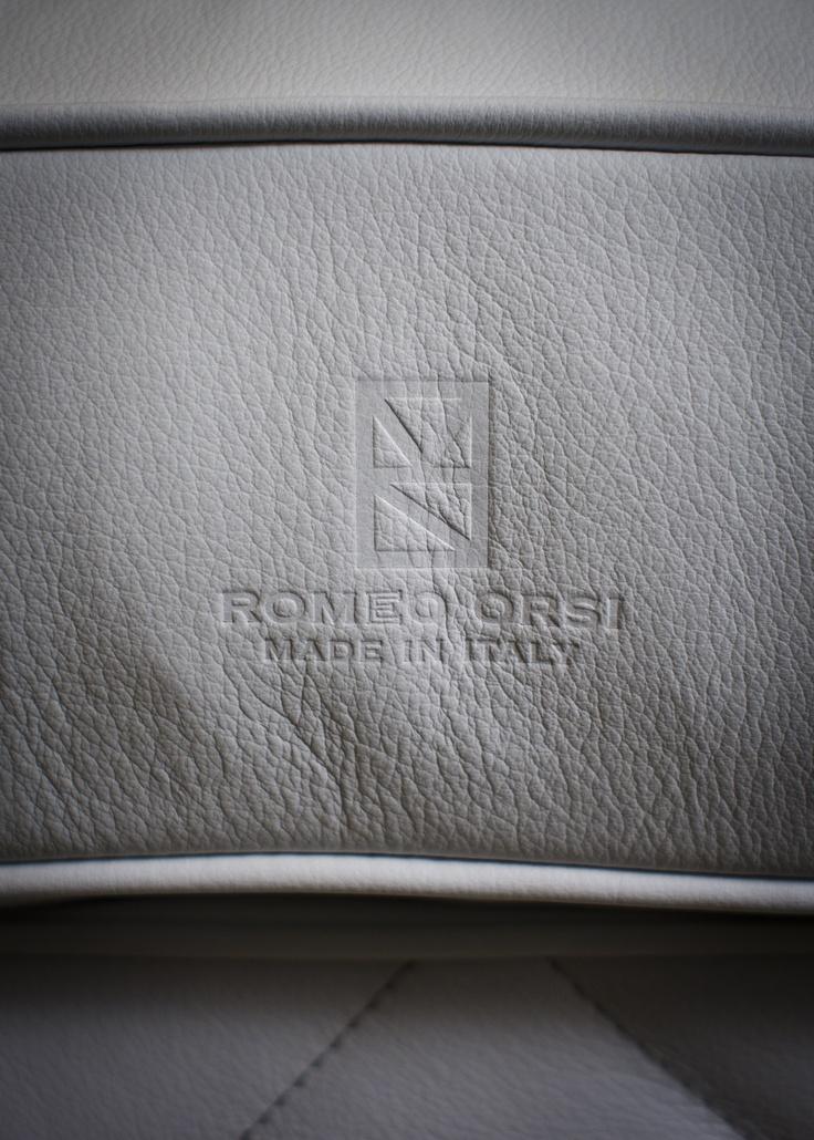 Via Condotti. By Romeo Orsi
