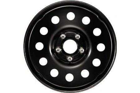 Mopar Jeep Wrangler Wheels - 52124455AB ('07-'17 Wrangler JK)