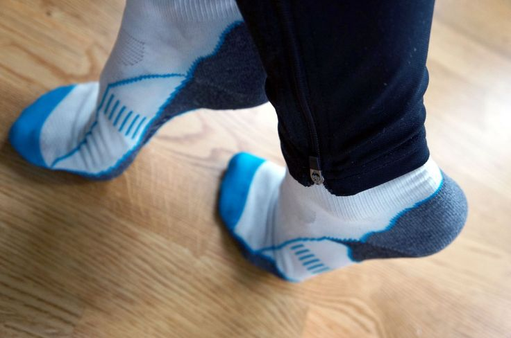Träna dina fötter! Styrketräning av fötterna ger bättre löpsteg och minskar skaderisk. Guide!