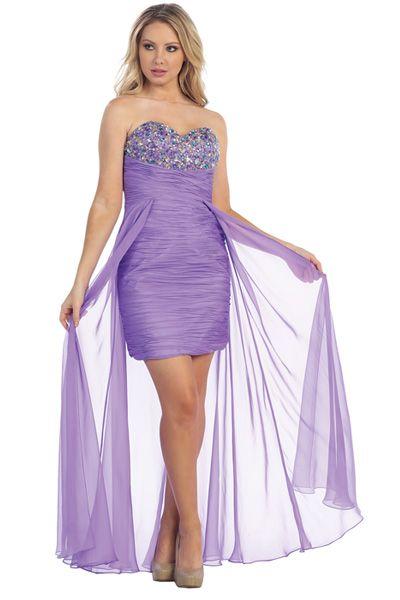 bridesmaids dress option 2