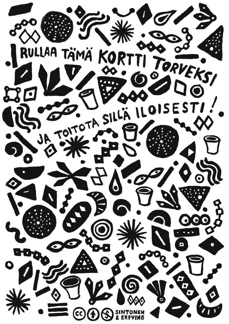 Herkkien korvien tehtäväkortit –teos on perusopetuksen alaluokille suunnattu tehtäväkirja, jossa keskitytään ääneen. Lataa koko julkaisu parempilaatuisena: http://hdl.handle.net/10138/156292. Tekijät: Sara Sintonen & Emilia Erfving #mediakasvatus #medialukutaito #monilukutaito #alakoulu #alkuopetus #musiikki #kuvataide #kuva ja ääni #alkuopetus #moniste #ilmainen #oppimateriaali #suomenkielinen #creativecommons