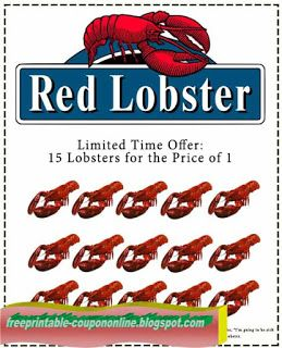 red lobster discount codes 2017