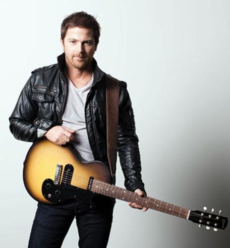 Kip Moore To Release Debut Album 'Up All Night' April 24