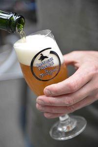 Bastogne Pale Ale, Brasserie de Bastogne