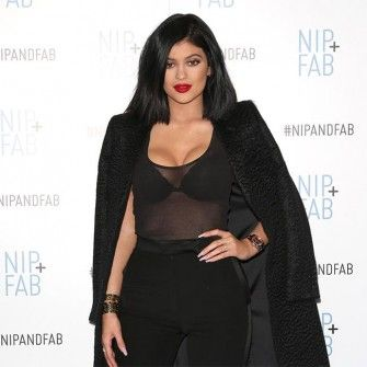 Kylie Jenner body critics stymied by weight gain confession - How much does she weigh?