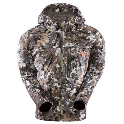 Sitka Gear Hunting Downpour Gore Tex GTX Jacket - Men's