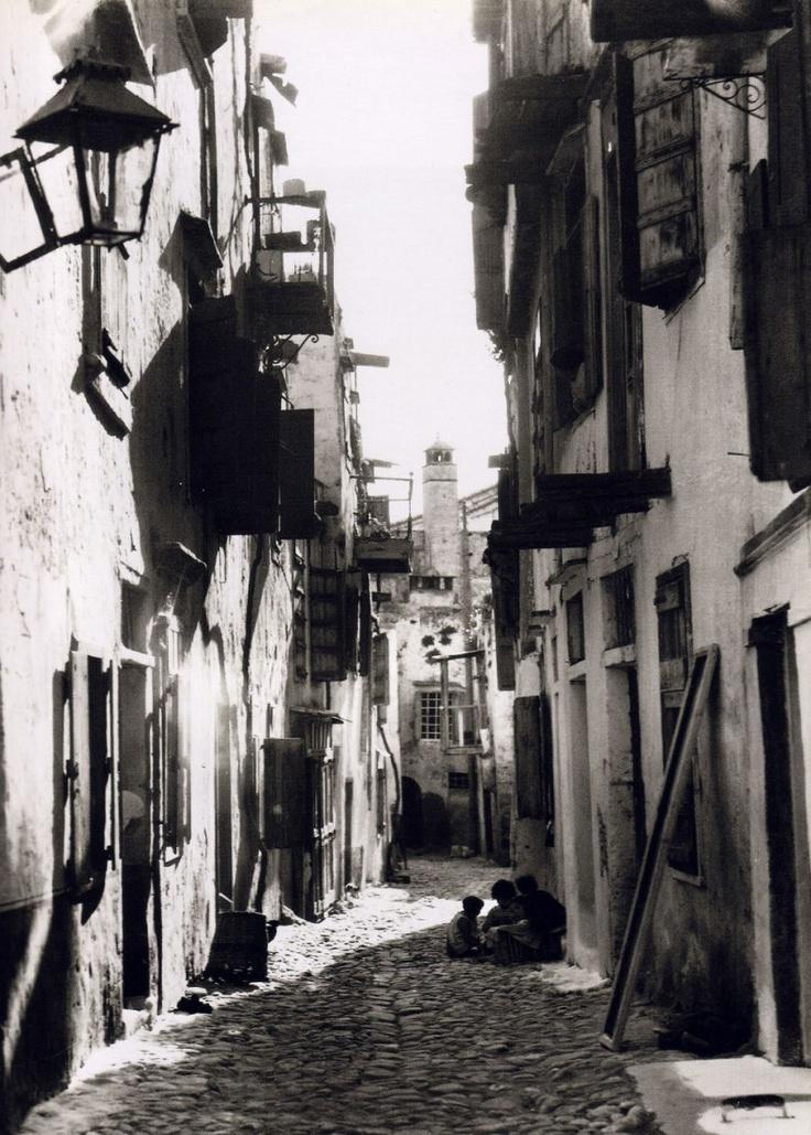 Χανιά. Nelly's - 1927