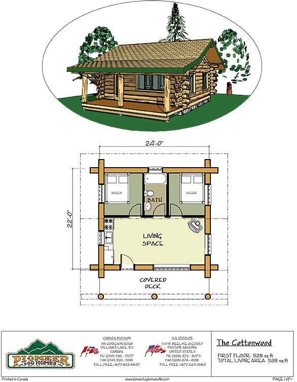 Cottonwood floor plans pinterest for Brodie house plan