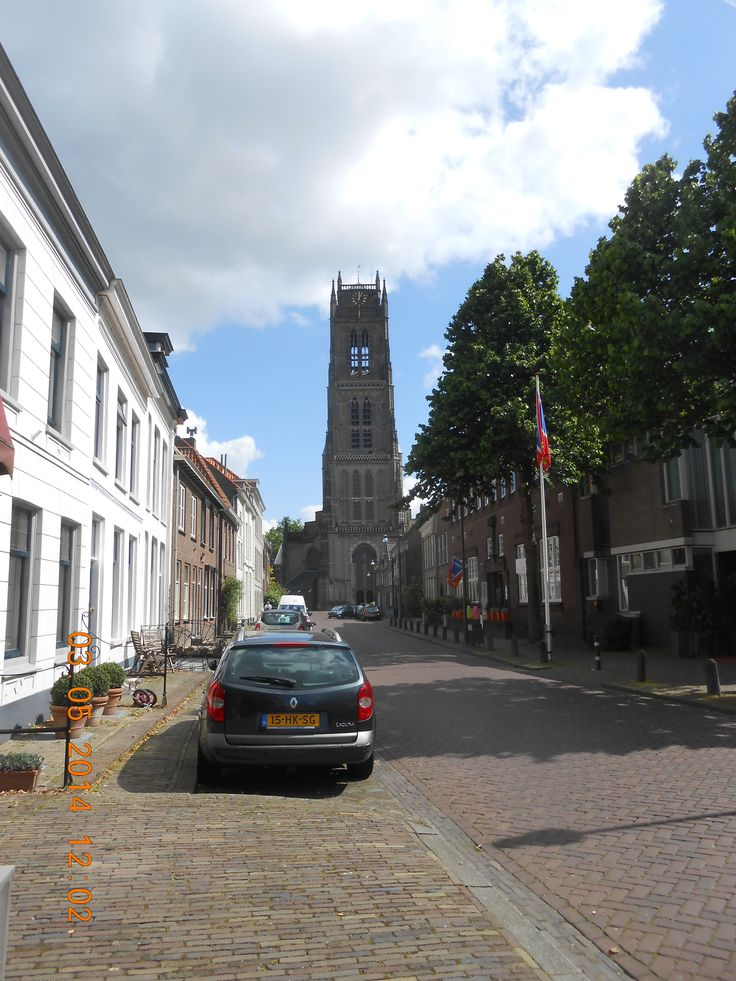 #Zaltbommel - St.Maartenskerk