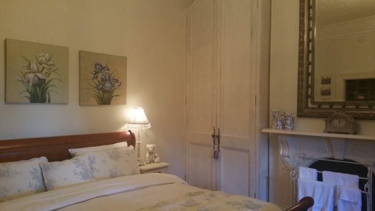 Main Bedroom at Lavender Majestic