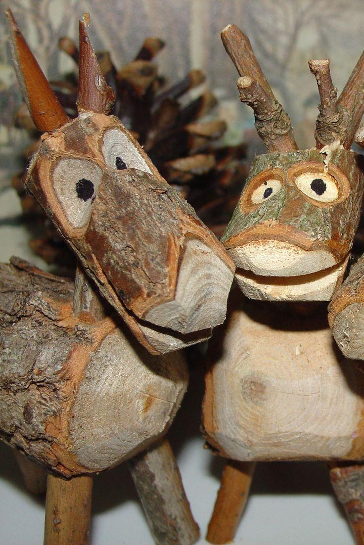 85 best birch images on pinterest for White birch log crafts