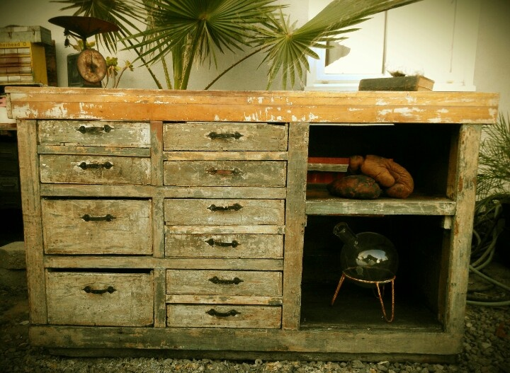 40 Best Images About Antique Work Benches On Pinterest