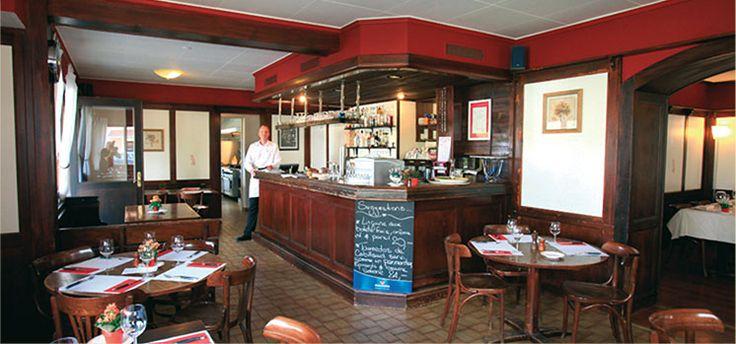 Café de l'union Crans sur Celigny