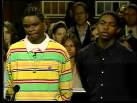 The Fastest Judge Judy Trial Ever - omg....