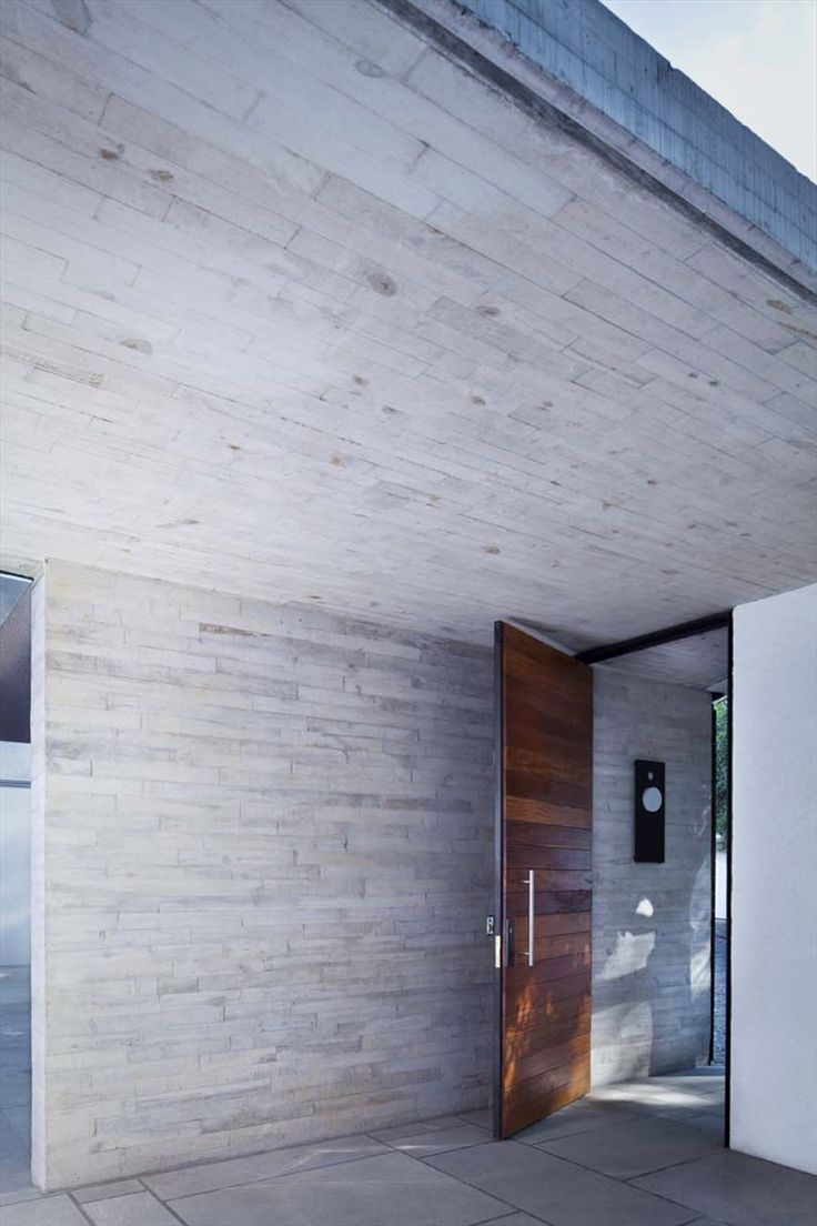 Lovely concrete effects