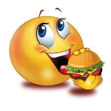 Картинка толстый смайлик