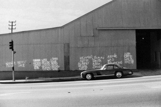 #car #cholo #industrial: Cholo Industrial, Car Cholo, Street Art, Los Angeles