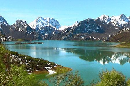 Montañas de León. ESPAÑA                                                       …