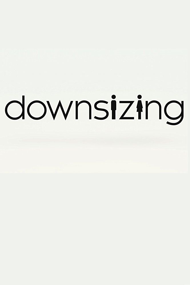 Megashare-Watch Downsizing (2017)  Full Movie Online Free