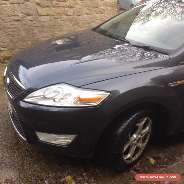 Ford Mondeo 1.8 Zetec 5dr 2010 '60 plate' Low Miles #ford #mondeo #forsale #unitedkingdom
