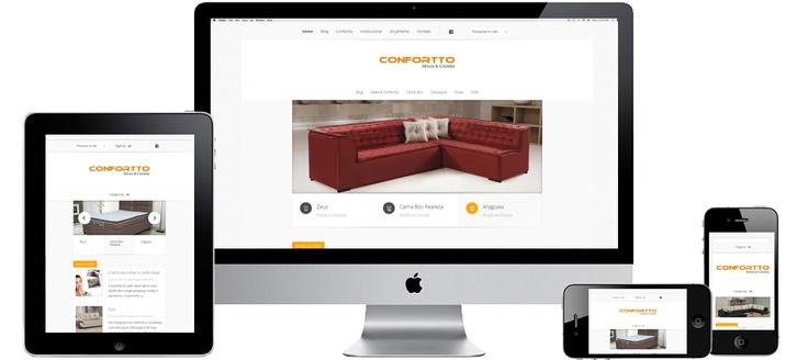 website confortto
