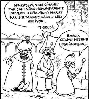 Komik Karikatürler 51