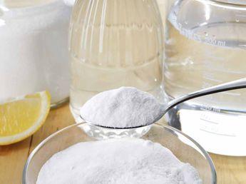 Que faire avec du bicarbonate en cuisine ?