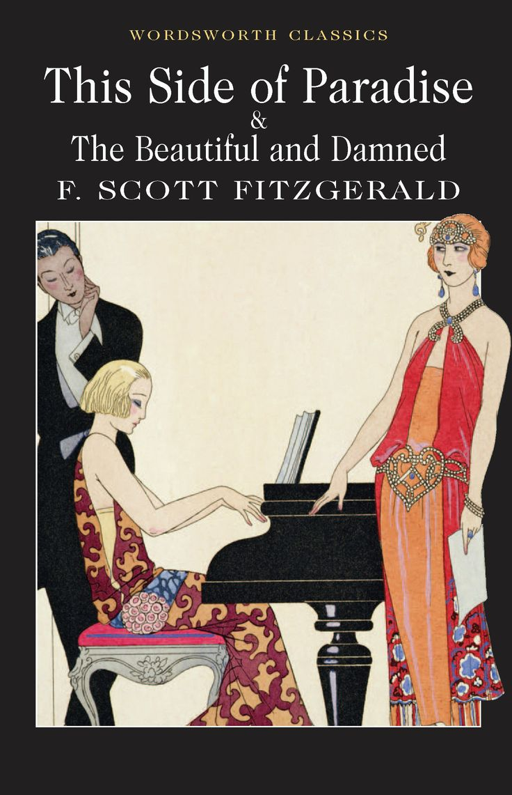 the life of amory blaine chronicled in this side of paradise by f scott fitzgerald Ernest hemingway vs f scott fitzgerald f scott fitzgerald and ernest hemingway,  that a great flaw in this side of paradise  amory blaine, while too often he.