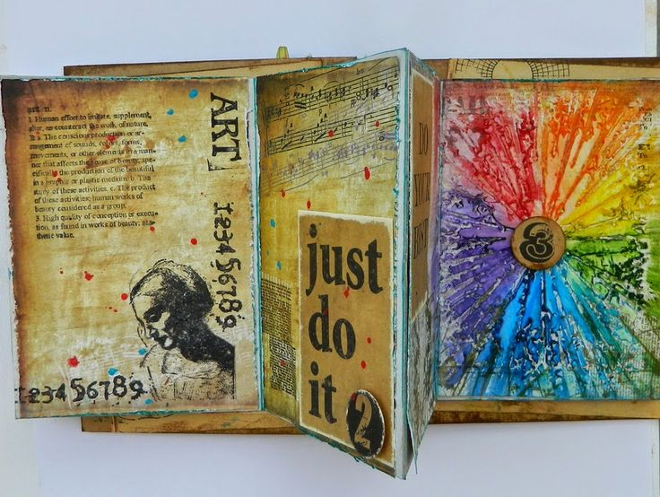IRIT SHALOM- Craft addict LTD: Make art or begin to use your hoarded products...
