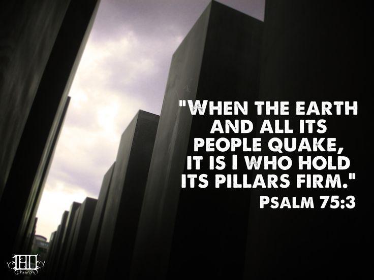Psalm 75:3