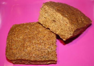 Where Are My Knees?: Slimming World - Ginger Scan Bran Cake