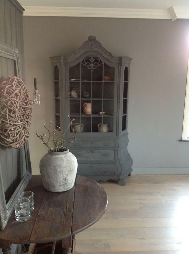 280 best images about landelijke stijl on pinterest - Sofa landelijke stijl stijlvol ...