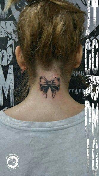 Tattoo lazo