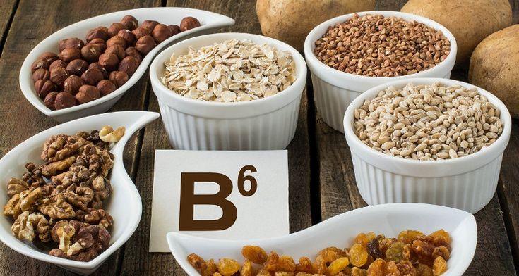 Η βιταμίνη Β6 ή αλλιώς πυριδοξίνη, είναι μια από τις 8 υδατοδιαλυτές ενώσεις που ανήκουν στην οικογένεια του συμπλέγματος Β. Απομονώθηκε για