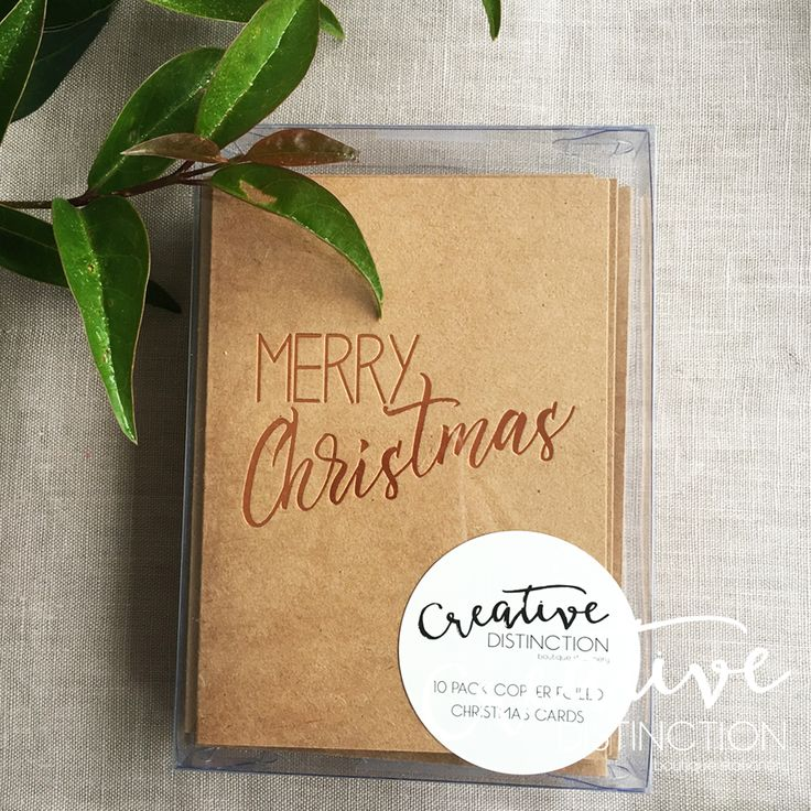 Our 2017 Christmas Cards are now available to order on line. These are finished with a copper foil. For all enquires please contact us at info@creativedistinction.com.au