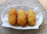croquettes de jambon