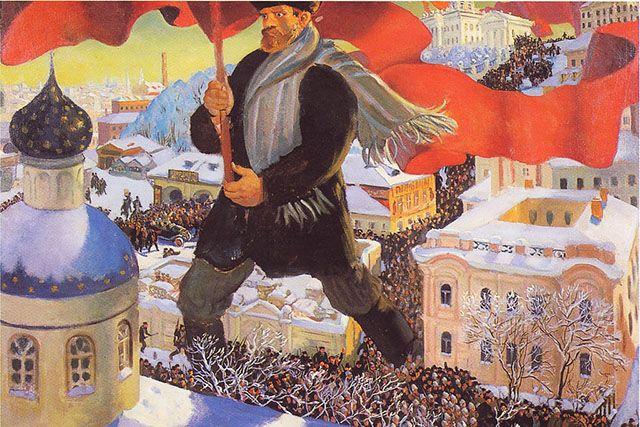 Фильмы, которые помогут понять феномен народных революций, партизанской герильи и разобраться, почему революция не всегда подвиг и свершение