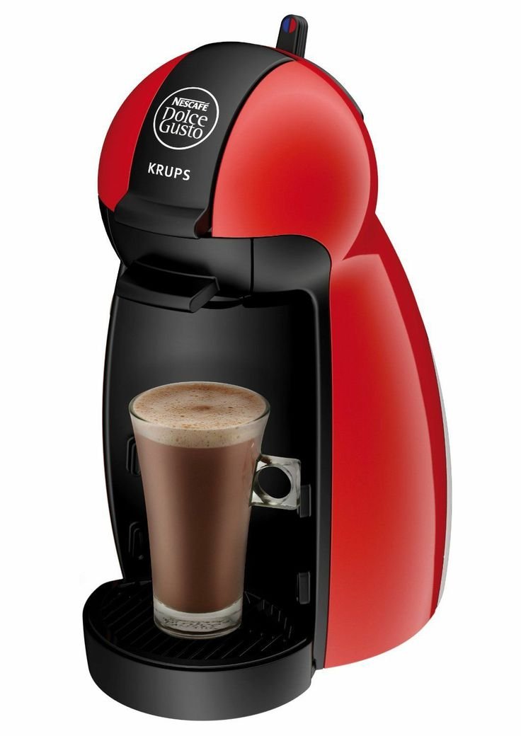 17 images about dolce gusto on pinterest cayenne. Black Bedroom Furniture Sets. Home Design Ideas