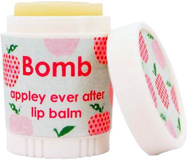 Bomb Appley ever after, huulirasva