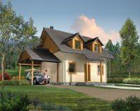 Villapark Lipno Dreams - verhuur van luxe vakantiehuizen in het plaatsje Lipno nad Vltavou aan het lipnomeer in Zuid-Tsjechie, op loopafstand van het meer en de skipiste. De ideale bestemming voor uw zowel uw zomer als winter vakantie.