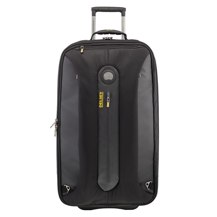 DELSEY - BEAUBOURG VALISE TROLLEY 73 CM
