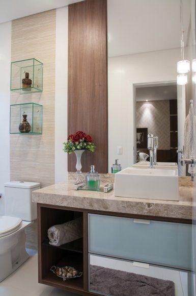 17 melhores ideias sobre Pia Para Banheiro Pequeno no Pinterest  Armários de -> Armario De Banheiro Com Pia Sobreposta