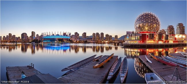 What a city!   Vancouver Canada News Flickr Buzz: September 4, 2012